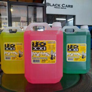 Liquido Refrigerante 5lt.