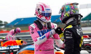 Nico Hulkenberg: «¡No soy piloto de reserva!»