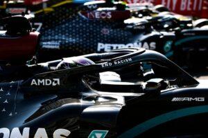 Formula 1: Nuevo reglamento de la FIA